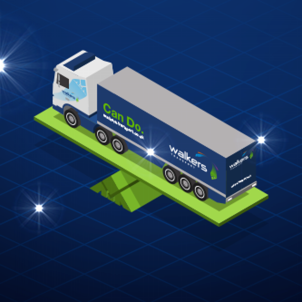 Walkers-Balance-truck